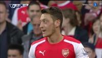 Sjanse: Özil (29)