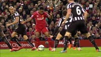 – Liverpool kan skylde på seg selv. De er middelmådige og har ikke prestert godt nok!