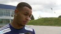 Joshua King kan havne i Tyskland