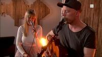 Gåsehudalarm: Hør Marianne og Kim Andrés fantastiske ABBA-duett