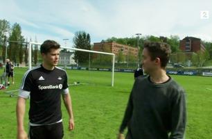 Helland trodde ikke han var tatt ut på landslaget - fikk kontrabeskjeden av TV 2