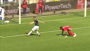 Mål: Wikheim 1-0 (49)