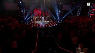 Hun vant The Voice 2015 - Se vinnerlåten til Yvonne