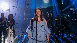 – Dette er helt sykt! Se seiersintervjuet med Yvonne som vant The Voice 2015