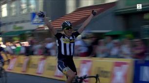 NM-gull til Boasson Hagen etter utrolig avslutning