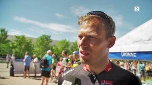 Hushovd: – Det blir rart å se Tour de France fra sidelinjen