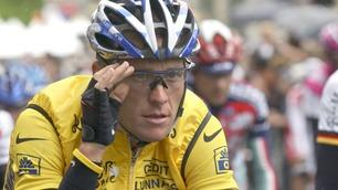 – Det er en provokasjon at Lance Armstrong kommer