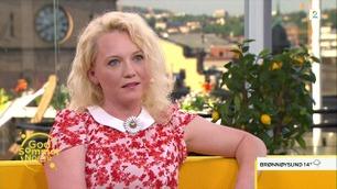 Hedda Kise: - En enorm belastning å bli kalt hjerneskadet