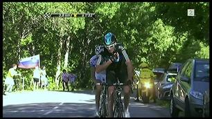 Kaggestads Tour-øyeblikk: Da hjelperen Froome rykket fra kaptein Wiggins