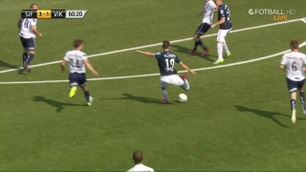 Mål: Wikheim 3-1 (60)