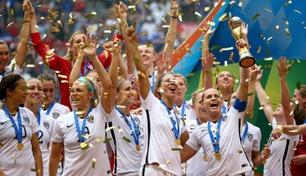 USA verdensmestere etter ellevill finale