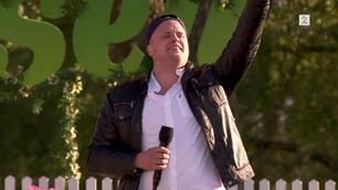 SOMMERHIT-VARSEL: Freddy Kalas ønsker deg «God Sommer»!