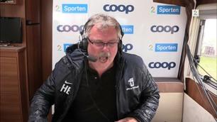 Harald Bredeli (54) kuppet kommentatorkonkurransen