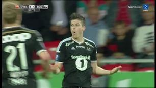 Rosenborg leder etter drømmetreff fra Helland