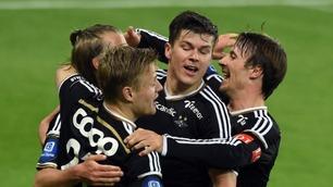 Rosenborgs magiske minutter: Snudde kampen med fantastisk kontring og frisparkperle