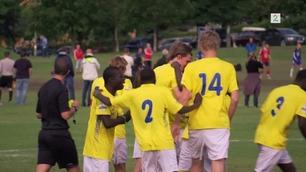 – I Afrika kan fotball være en mulighet til å få deg ut av slummen