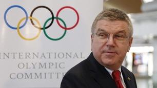 Beijing fikk vinter-OL i 2022