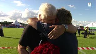 TV 2 takket Frode Kyvåg etter 39 år med Norway Cup
