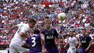 Sammendrag: Real Madrid - Tottenham 2-0