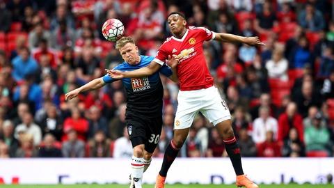 Premier League: Målshow