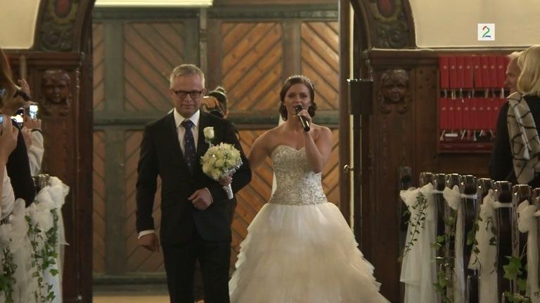 norske sanger til bryllup