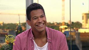 Markus Bailey om ny programlederjobb: – Jeg skal ikke være en black-Blipp