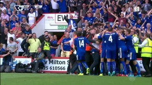 Leicester fortsatt ubeseiret