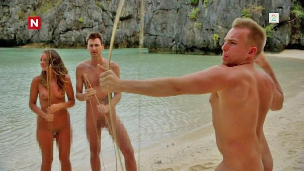 naken kjendis norske nakene damer