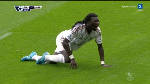 Swansea har snudd kampen!