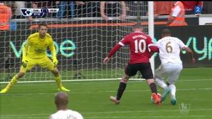 Skulle Rooney hatt straffe her?