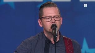 Ørjan Vatne Band (4918) synger i Norske Talenter