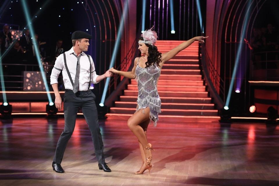 menn i dameklær alexandra skal vi danse