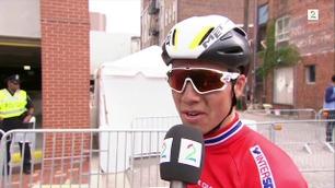 Boasson Hagen: – Jeg hadde veldig store medaljemuligheter