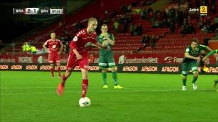 Er dette årets kaldeste og mest arrogante straffe i norsk fotball?