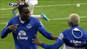 Everton med utrolig snuoperasjon mot WBA