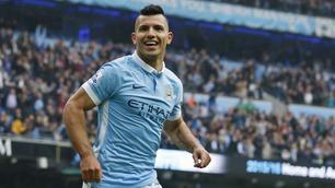 Agüero scoret fem (!) mål da City knuste Newcastle