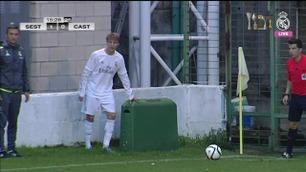 Mål: Lienhart 1-1 (61)