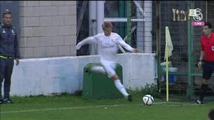 Ødegaard med målgivende pasning da Castilla spilte uavgjort