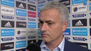 Mourinho: – Jeg løper ikke fra ansvaret. Dersom klubben vil sparke meg, må de sparke meg
