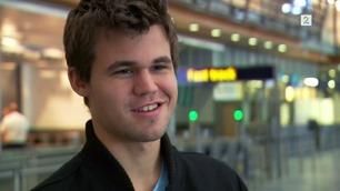Magnus Carlsen ofrer norsk jul for å spille turnering