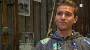 Tror Tønseth kan bli topp tre i verdenscupen