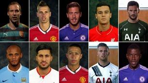 Sjekk denne spesielle Manchester United-kontrakten