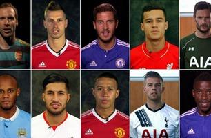 Slik uttaler Premier League-spillerne egentlig navnene sine
