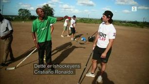 Zucca-dokumentar: – Dette er ishockeyens Cristiano Ronaldo