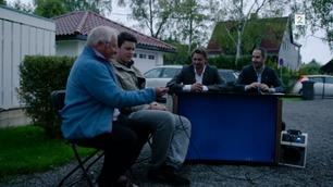 Rønneberg og Numme må holde talkshow med intetanende Oslo-folk