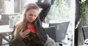 EPISODE 2 - NYMFOMAN: Sprengkåte Tinder-Martine sjokkerer gutta på date