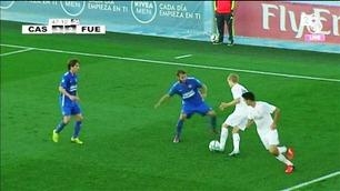 Ødegaard-analyse: Viste seg nok en gang frem i Castilla-seier