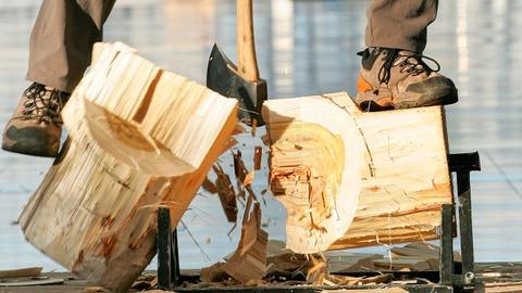 Timbersports