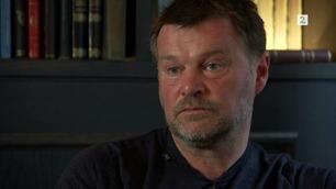 Farmen-André om dødsbudskapet: - Jeg reagerte med utrolig sorg