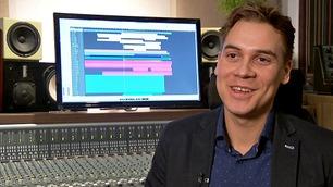Idol-Ingvar danker ut Justin Bieber